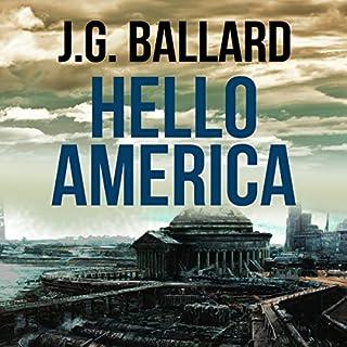 Hello America cover art