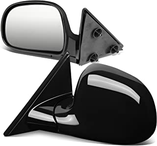 For 94-97 Chevy Blazer S10/GMC Jimmy Sonoma Pair OE Style Powered Side View Mirror (Left+Right)