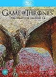 Game of Thrones - Season 1-6 Blu-ray Import