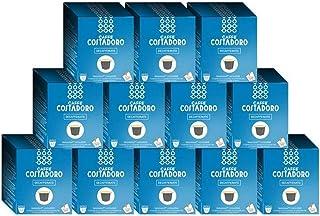 Caffè Costadoro Descafeinado Compatible Con Nespresso Cápsula 12 Cajas De 12 Cápsulas 720 g