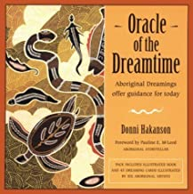 Oracle of the Dreamtime Paperback – November 15, 1998