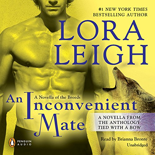 An Inconvenient Mate audiobook cover art