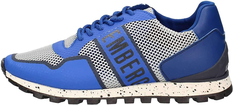 Bikkembergs Fend-er 2084 Sneakers New Mens shoes
