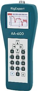 RigExpert AA-600 HF/VHF Antenna Analyzer (0.1-600MHz)
