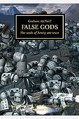False Gods (The Horus Heresy Book 2) Kindle Edition
