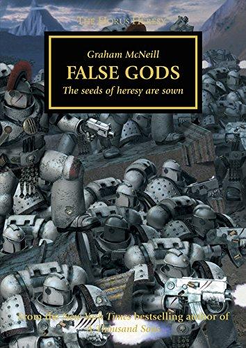 False Gods (The Horus Heresy Book 2) (English Edition)