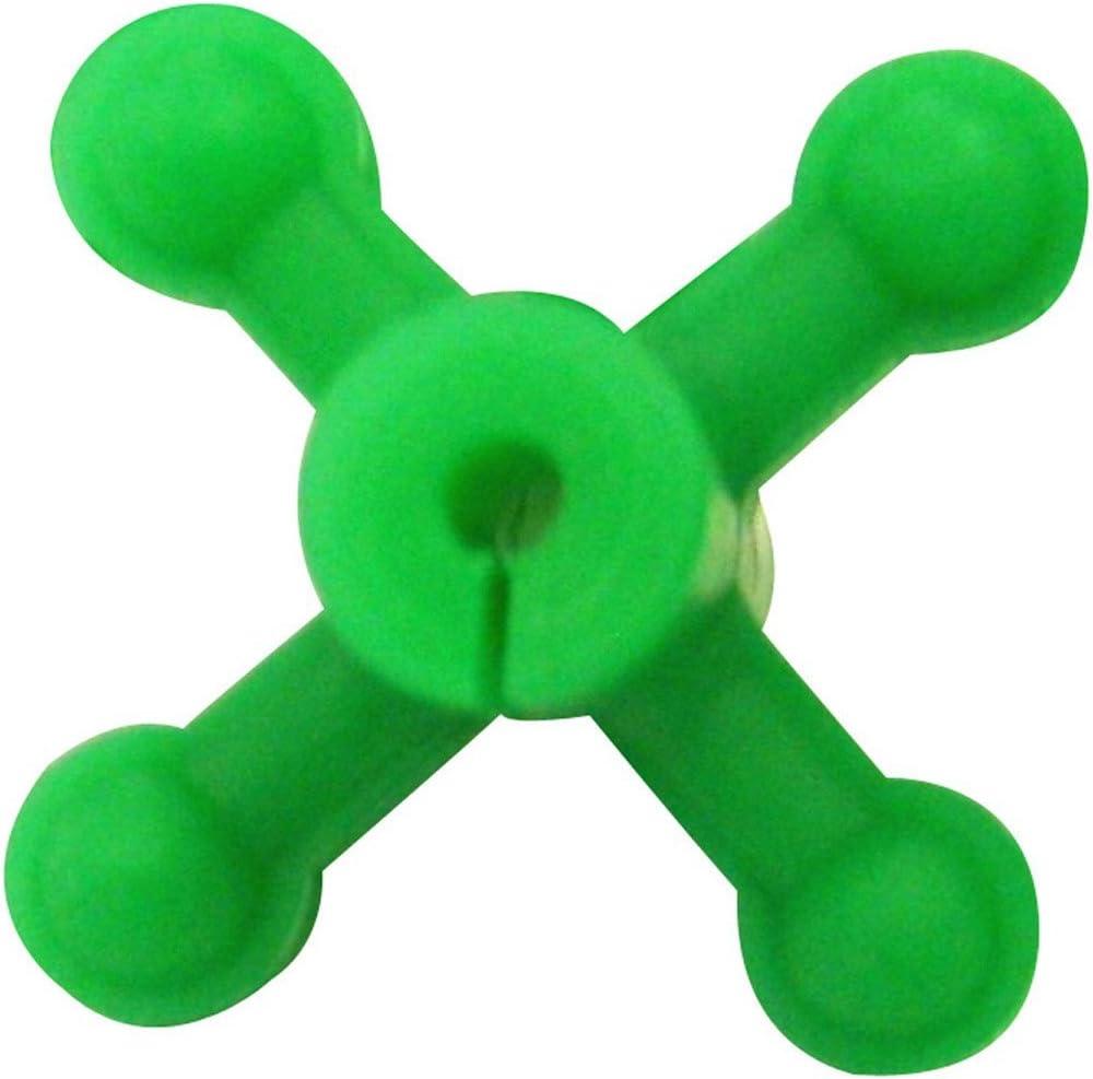 Bowjax Ultra 4 years warranty Jax I Choice String FLO Green PK Silencer