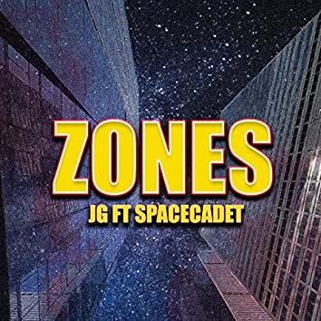 Zones (feat. SpaceCadet)