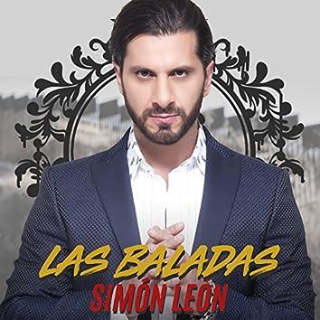 Las Baladas - EP