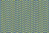 150ピース ジグソーパズル 錯視 ぞわぞわ ラージピース(26x38cm)