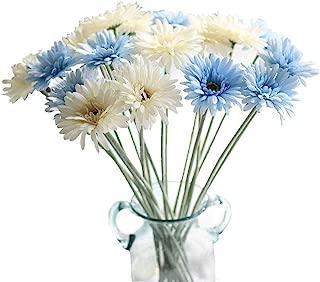 Best gerbera daisy silk flower centerpiece Reviews