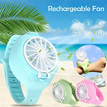 Coherny USB Charging Hand-held Fan Portable Student Fan Can Be Used as Mobile Phone Bracket