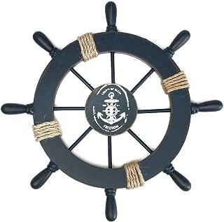 ship wheel prop