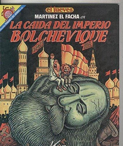 Pendones del Humor numero 084: Martinez el Facha (numerado 4 en interior...
