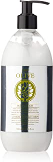 African Skincare Cape Olive Body Lotion, 500 Milliliter