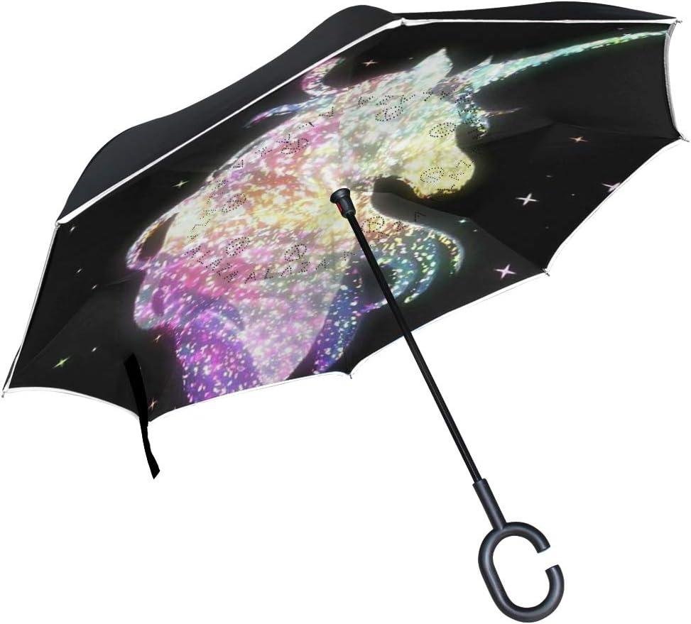 SLHFPX Ranking TOP6 Reverse Umbrella Cute Penguin Umb Snow Inverted In stock Windproof