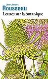 Lettres sur la botanique