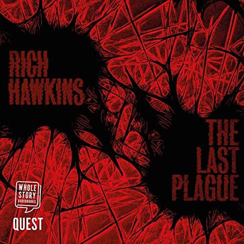 The Last Plague cover art