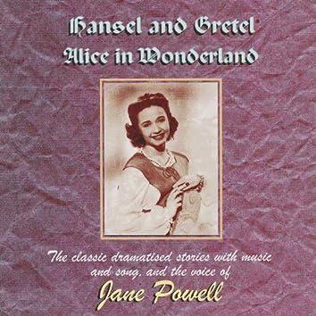 Hansel And Gretel / Alice In Wonderland
