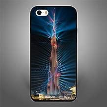 iPhone 5S Burj Khalifa Laser