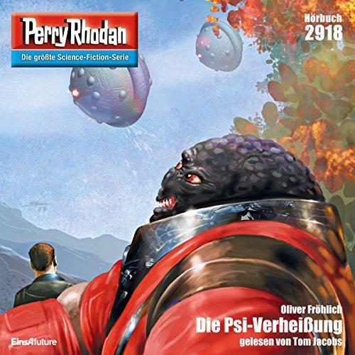 Die Psi-Verheißung audiobook cover art