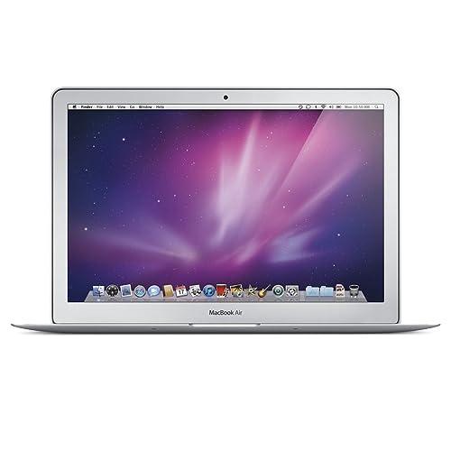 "MacBook Air Laptop Mac OS X snow Leopard (1,86GHz, 2Go, 128Go SSD, 13,3"")"