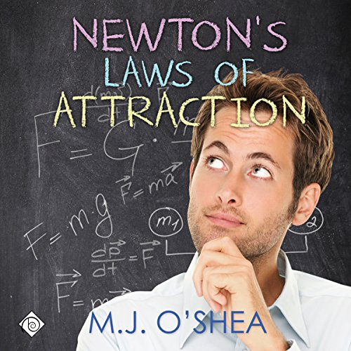 Newton's Laws of Attraction audiobook cover art