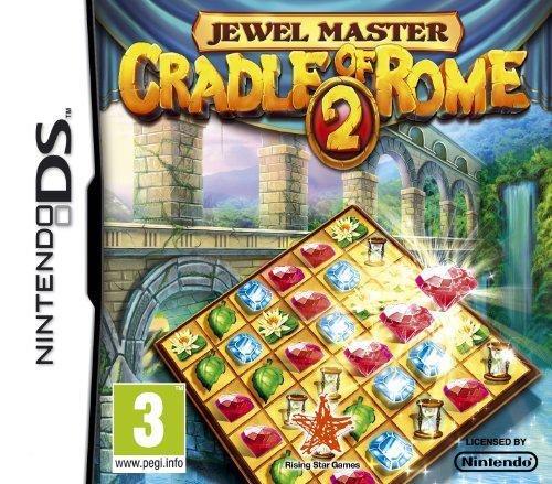Cradle of Rome 2 (Nintendo DS) [Edizione: Regno Unito]