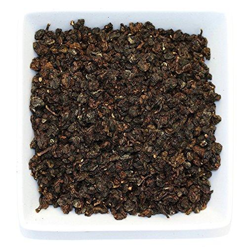Tealyra - Royal GUI FEI - Taiwanese - Dong Ding Style - Oolong Loose Leaf Tea - Unique Honey Like Sweet Taste and Aroma - Caffeine Medium - Organically Grown - 220g (8-ounce)