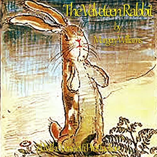 Couverture de The Velveteen Rabbit