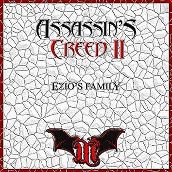 Assassin's Creed II (Ezio's Family)