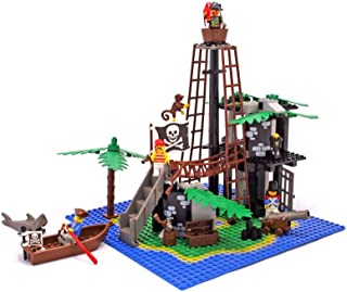 Best 6270 forbidden island Reviews