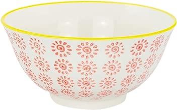 nicola spring patterned cereal bowls
