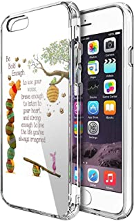 Case Phone Anti-Scratch Motion Picture Cases Cover Made Out of Metal Just for Your Kids Or Your Fr Movies (4.7-inch Diagonal Compatible with iPhone 6, iPhone 6s)