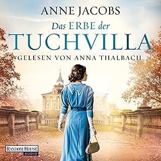 Das Erbe der Tuchvilla Titelbild