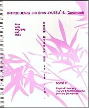 Introducing Jin Shin Jyutsu Is. (Continued) Book III