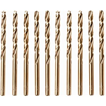 Metal Dormer 3.25 mm Drill Bit A100 Hss Jobber Drill General Purpose