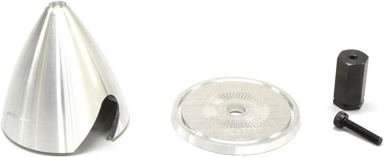 Duralumin spinner 45mm 9042645 (japan import)