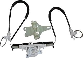 EWR5199 46751871 Juego de reparaci/ón para elevalunas el/éctrico delantero izquierdo para A.l.f.a R.o.m.e.o 147