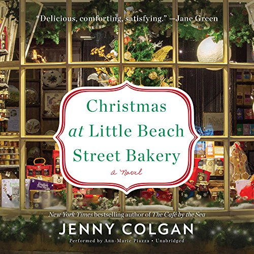 Christmas at Little Beach Street Bakery: A Novel (Little Beach Street Bakery Series, Book 3)