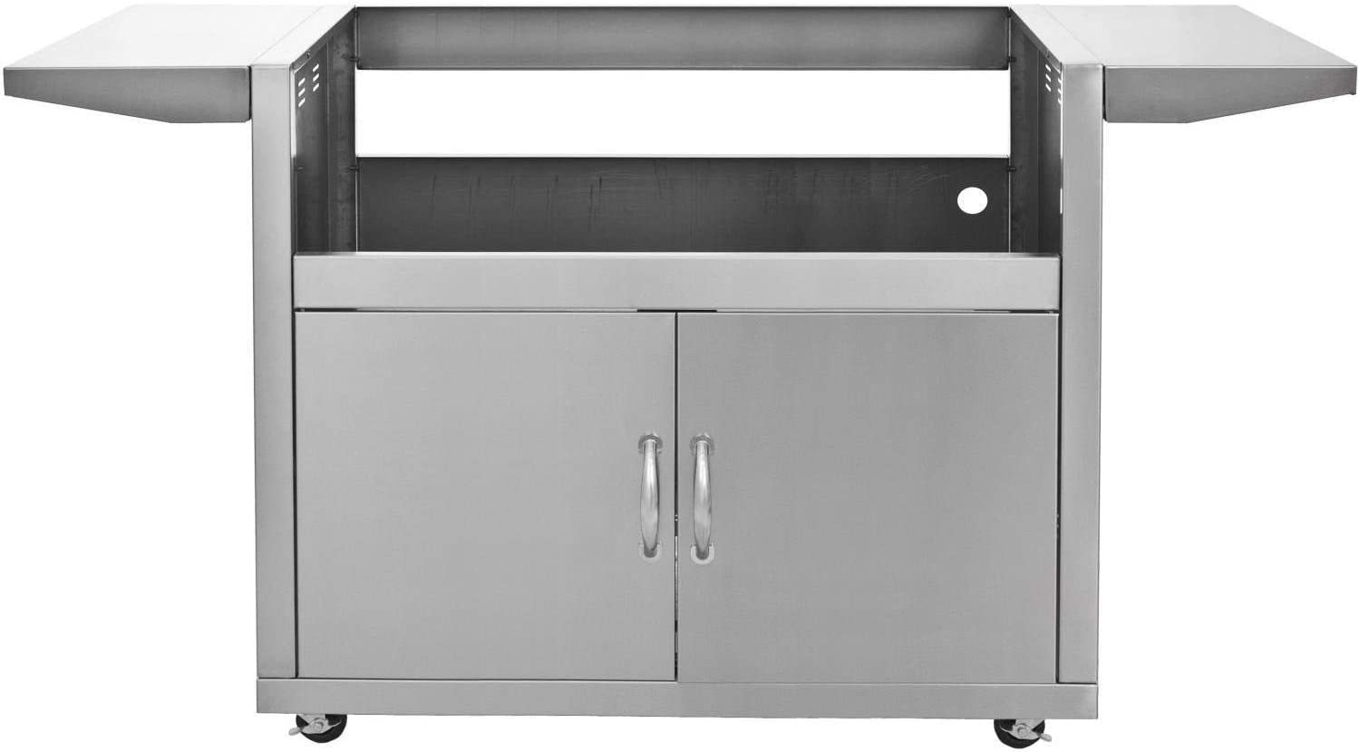 """40"""" Grill Cart for 5-Burner Gas Grill : Patio, Lawn & Garden"""