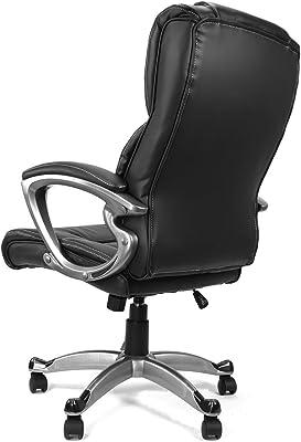 Fine Amazon Com Boraam Mira Desk Chair Brown Kitchen Dining Ncnpc Chair Design For Home Ncnpcorg