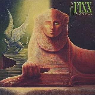 the fixx calm animals
