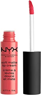NYX Soft Matte Lip Cream, Antwerp