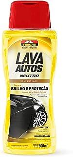 Lava Autos Concentrado Proauto 500 ml