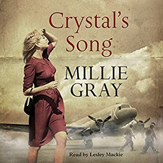 Crystal's Song cover art