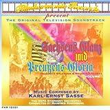 Defa So: Sachsens Glanz & Preuens Gloria 1 (Audio CD)