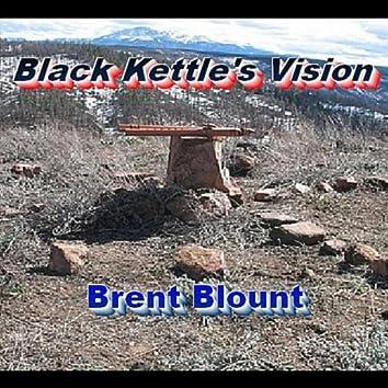 Black Kettle's Vision
