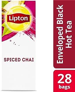 Best lipton chai tea pyramid Reviews