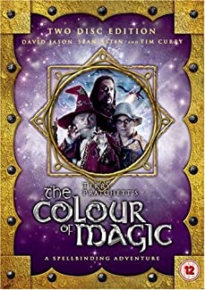 Terry Pratchett's The Colour Of Magic - Special Edition
